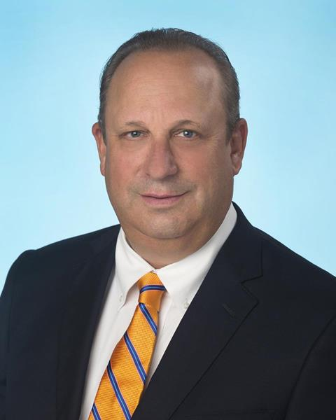 Dennis Orzel_COO_Cadence Aerospace