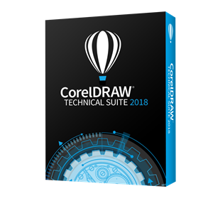 Introducing CorelDRAW Technical Suite 2018