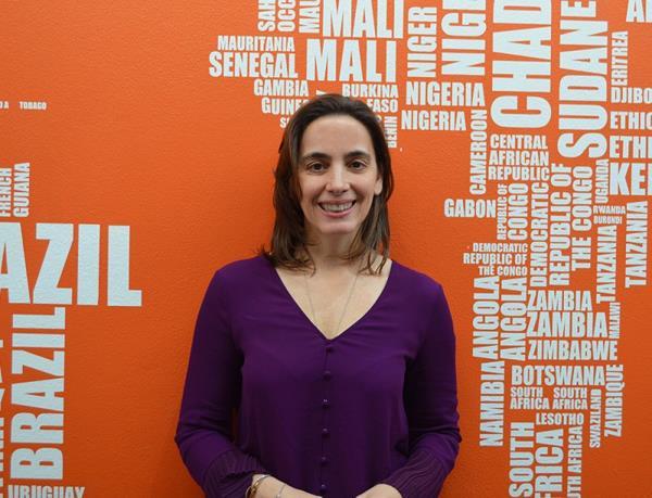 Luisa Oyarzabal - NexusTours