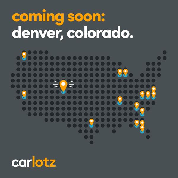 CarLotz Denver