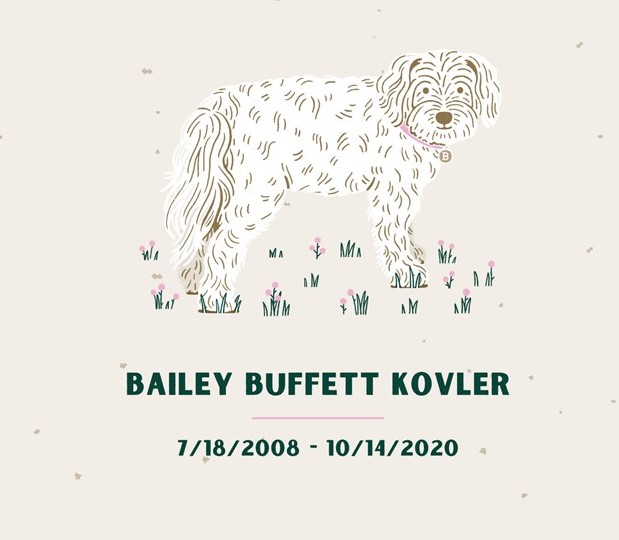 Bailey Buffett Kovler