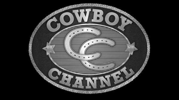 The Cowboy Channel Logo.