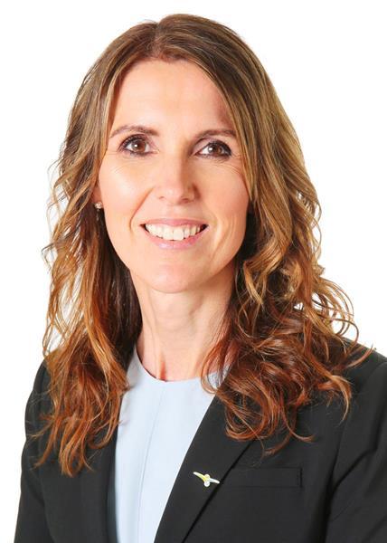 Kathleen Grogan, Chief Financial Officer, Libro Credit Union