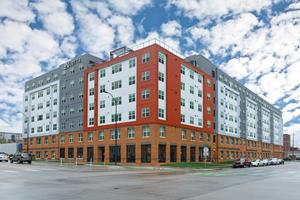 8N Lofts – University of Nebraska