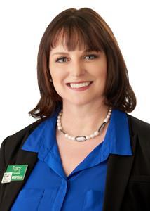 Tracy Feinsilver