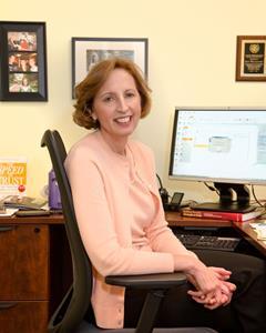 Judy Wallingford
