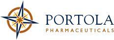 Portola Pharmaceuticals Logo