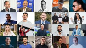 Top 20 Entrepreneurs
