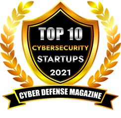 Cyber Defense Awards Winner graphic
