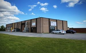 IMC's RapidSX™ Commercialization and Development Facility in Kingston, Ontario Canada.