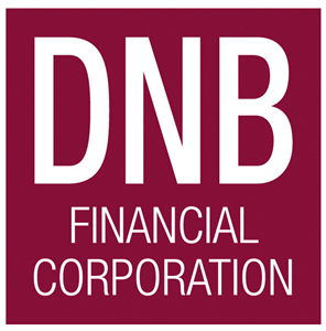 DNB Financial Corp Logo