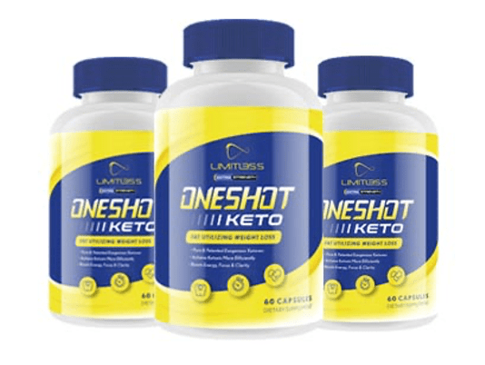 Find Out Report On The Keto Weight Loss Supplement!