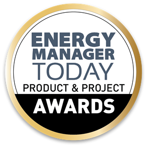 Energy Manager Today Product & Project Awards 2018
