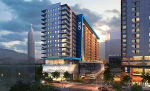 Generation Atlanta Apartments