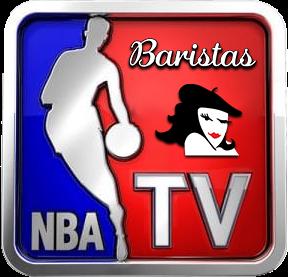 Baristas Ads NBA TV Running National Prime Time TV Spots