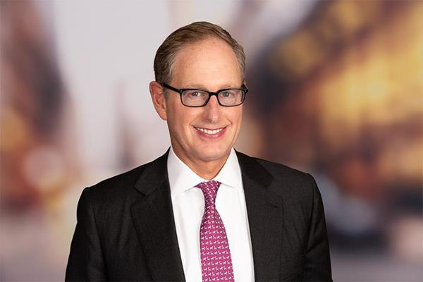 Savills North American Chairman and CEO Mitchell S. Steir
