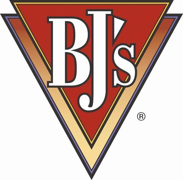 BJ's Restaurants, Inc. logo