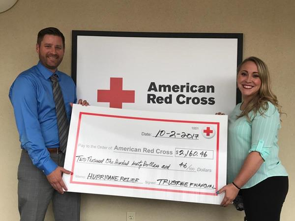 Taylor Ritchie_American Red Cross