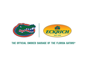 Eckrich & Florida Gators Partnership
