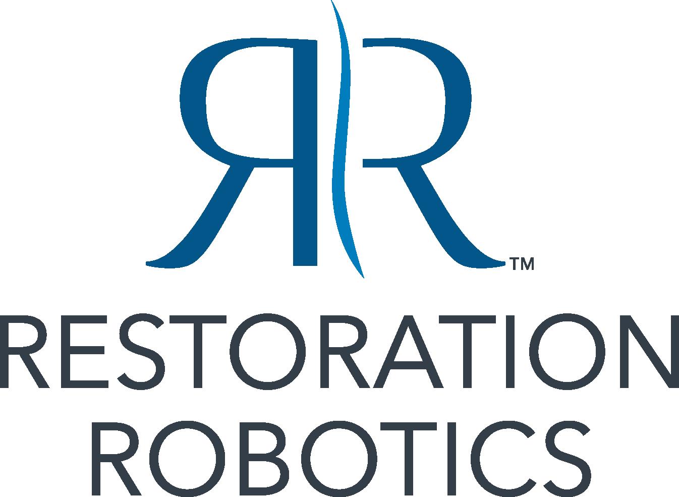 Restoration Robotics Reports Second Quarter 2018 Financial Results