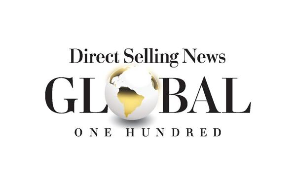 Direct Selling News Global One Hundred