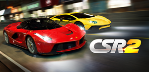 Calling All Car Lovers! CSR Racing 2 Speeds onto iOS and Android