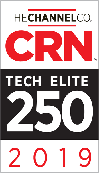 CB Technologies Named to 2019 CRN Tech Elite 250