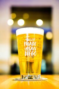 Ballast Point Honors Hometown with Release of 'Made in San Diego' Beer Benefitting Local Businesses and Entrepreneurs
