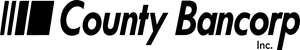 County Bancorp, Inc. Logo