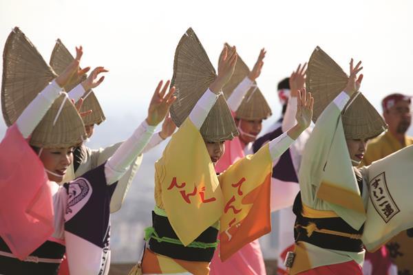 VistaJet World_Masters of Japan_Kyoto Nishijin Kimono