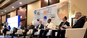 IAGC's 48th Annual Conference Technical Panel, 2019.