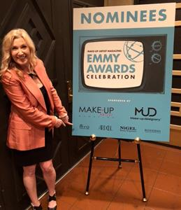 Emmy Awards Celebration for makeup and hair artist nominees