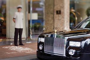 Bahrain Luxury Resort