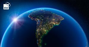 Gilat Provides 4G Coverage to Half a Million People in LATAM