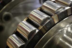 QEM 3000 Roller Bearings