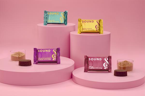 SOUND Bites All Flavors