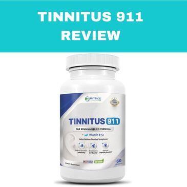 Tinnitus_911