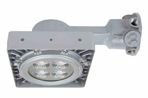 EPL-HB-50LED-RT-WLM C1D1 Explosion Proof High Bay LED Fixture