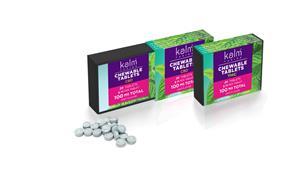 Kalm Fusion - Kalm Chewable Tablets