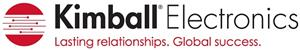 Kimball Logo with Tagline