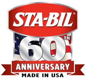STA-BIL 60th Anniversary