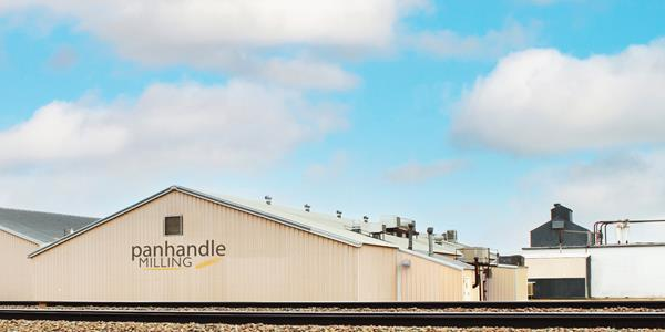 PANHANDLE MILLING FACILITY