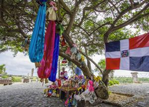 Dominican Republic Is A Caribbean Gem In Art Fashion And Designer Shopping