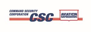 Command Security Corporation logo