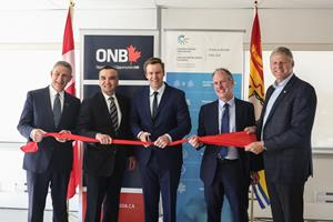 CNL OPENS NATIONAL INNOVATION CENTRE FOR CYBERSECURITY