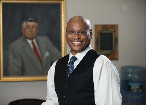 """""""I'm honored to be able to be a part of this webinar series,"""" said Dr. Brien Walton, the director of the Richard E. Dyke Center for Family Business and an assistant professor of entrepreneurship at Husson University's College of Business. """"This presentation to economic development leaders and other stakeholders in communities throughout the nation about federally designated Opportunity Zones will encourage increased economic growth and permanent job creation in low-income communities while providing tax benefits to investors."""""""