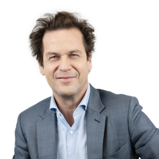 HEXO Chief People & Culture Officer, Guillaume Jouët