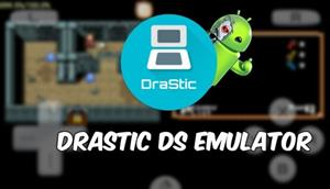 ultima version de drastic apk full