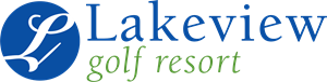 Lakeview Golf Resort logo.png