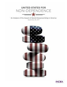 The United States for Non-Dependence
